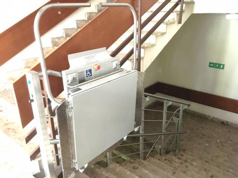 Bezbariérový prístup do bytu v bytovom dome