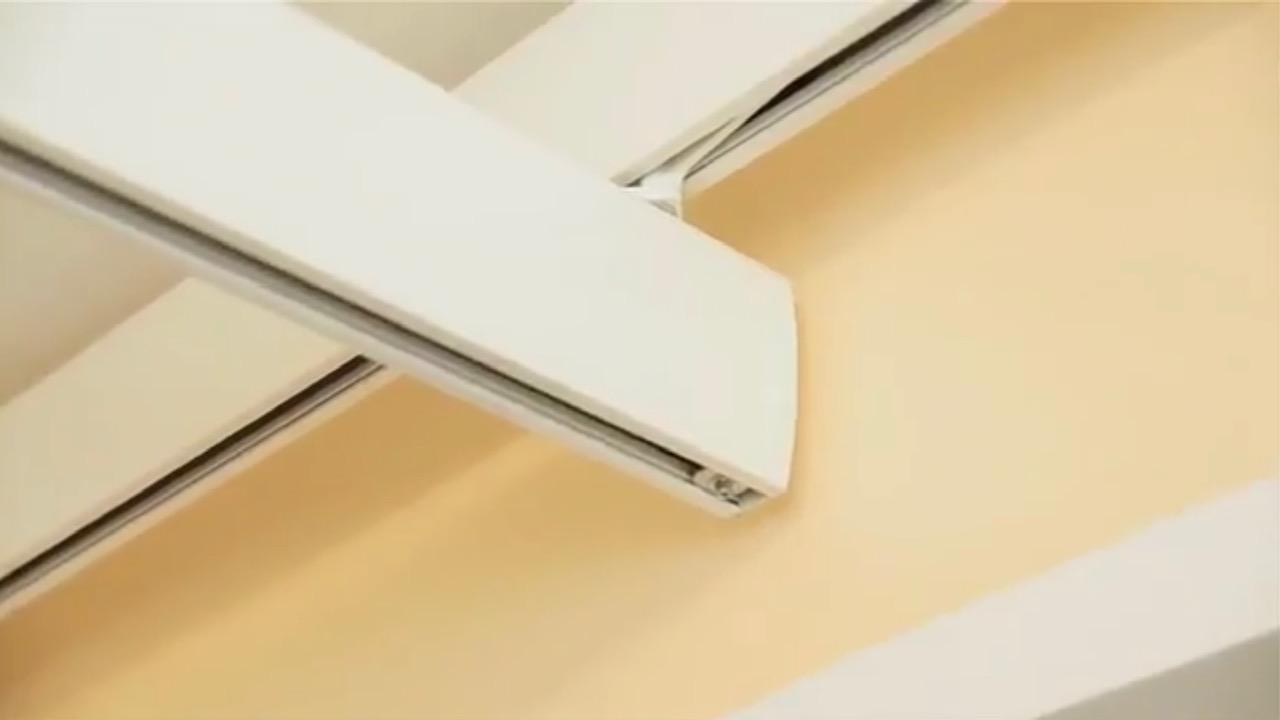 Systém stropného zdviháka